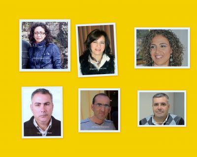 CONSEJO ESCOLAR: REPRESENTANTES MADRES Y PADRES